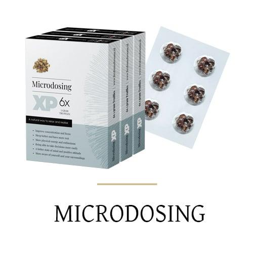 Mikrodosierung