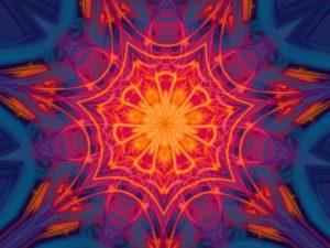 Meine kaleidoskopische Vision